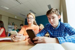 5 Benefits Of Using Mobile Apps In Education