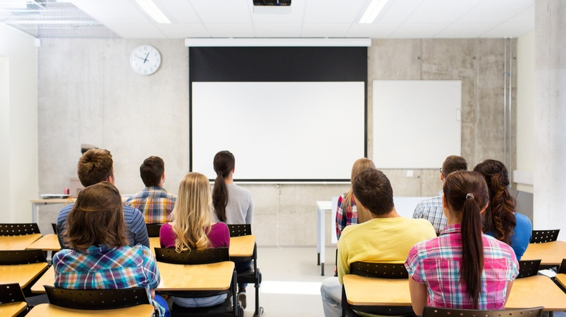 Creating High-Quality Video Lessons In A Traditional Classroom: A Personal Insight