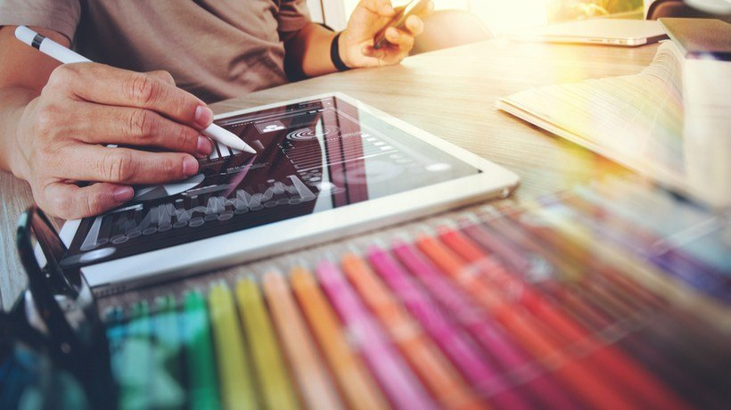 Developing Effective eLearning Infographics: A 7-Step Guide