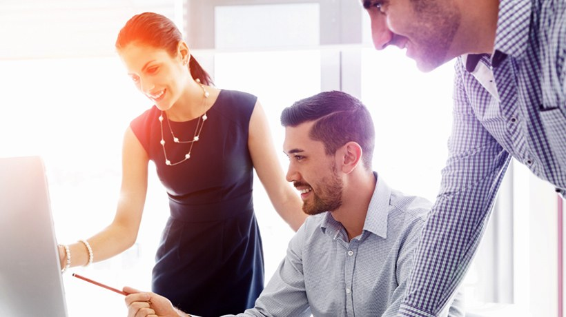 3 Ways The LEAD Strategy Helps Impart Effective Induction Training