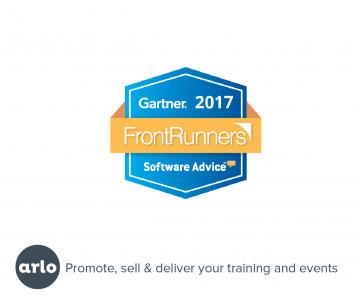 Arlo: FrontRunner In Gartner's 2017 LMS Quadrant - eLearning Industry