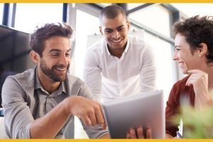 10 Attributes Of A Partner To Outsource Online Training (Custom eLearning Development)