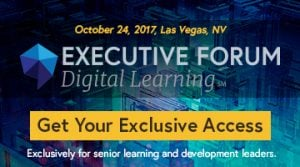 Executive Forum On Digital Learning