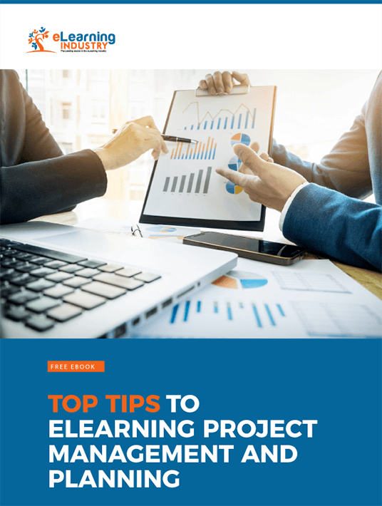 Top Tips To eLearning Project Management And Planning