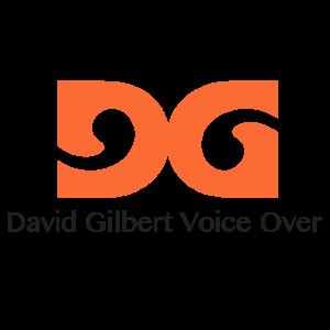 David Gilbert Voice Over Ltd. logo