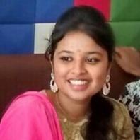 Photo of Paladhi Sirisha