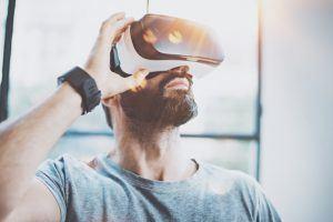 4 Common Virtual Reality Myths Debunked