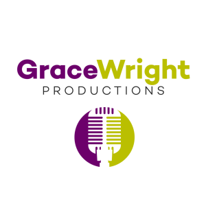 GraceWright Productions logo