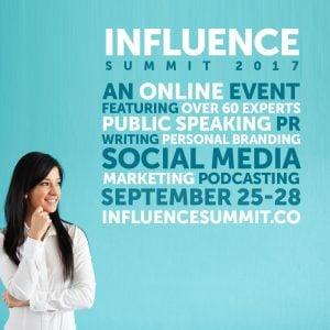 Influence Summit 2017