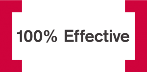 100% Effective Ltd logo