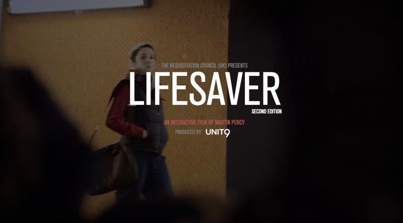 Lifesaver game