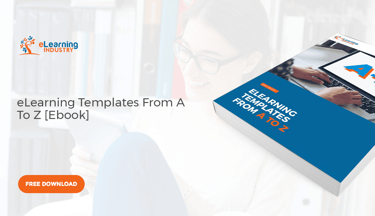 elearning templates from a to z