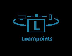 Learnpoints logo