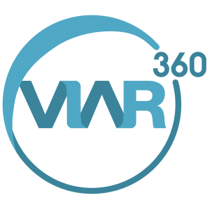 Viar360 logo