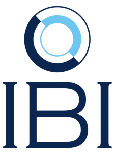 IBI (International Bilingual Institute) logo