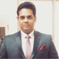 Photo of Vivek Debuka