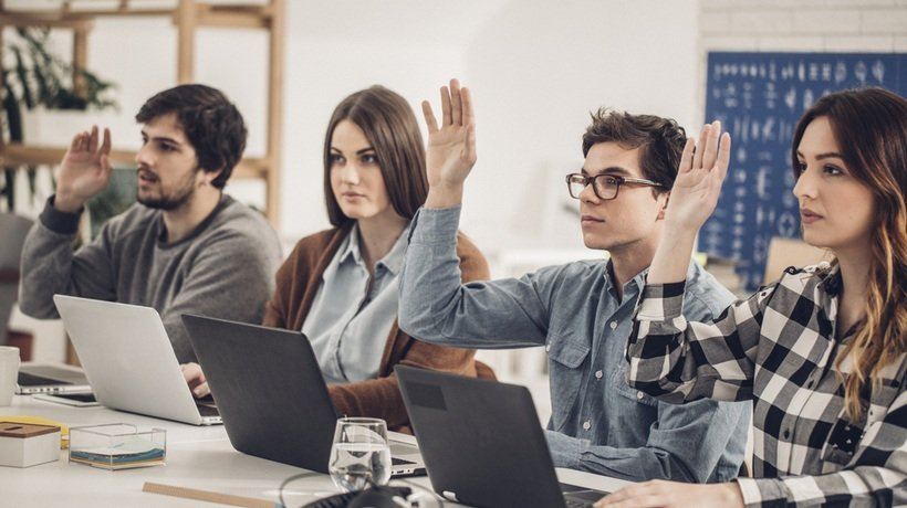 6 Elements Of An Effective Blended Learning Classroom - eLearning Industry