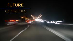 Defining Future Capabilities – Beyond Guesswork