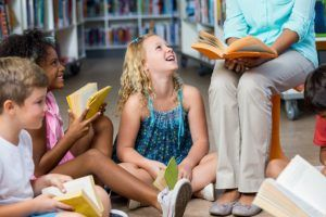 9 Tips To A Successful Preschool Child Center Learning Environment
