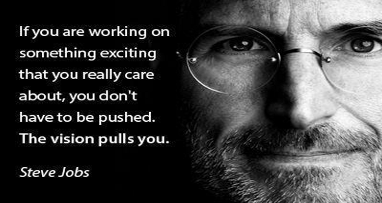 Steve Jobs Quote--Credit: www.e-Learningindustry.com
