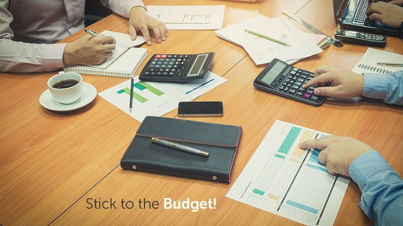 How Not To Break The Budget On eLearning Development