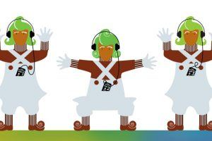 Like The Oompa Loompa Do? Mobile Job Aids For Performance Support