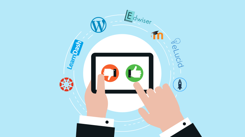 The Pros And Cons Of Using A WordPress Learning Management System