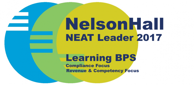 Infopro Learning Announced A Learning BPS Leader By NelsonHall