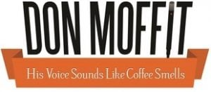 Don Moffit logo