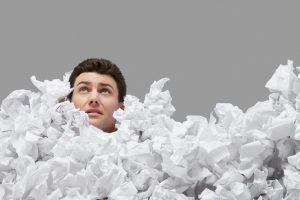 5 Things You Can Do If You Have Too Much Content For Your Online Course