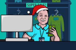 5 Ways To Get Your Temporary Seasonal Staff Trained Using Online Learning