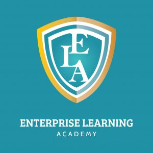 Enterprise Learning Academy logo