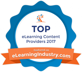 G-Cube Reckoned Amongst The Top 10 Content Development Companies