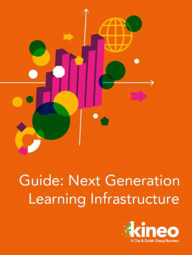 Next Generation Learning Infrastructure