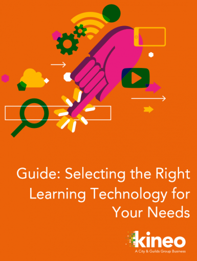 Selecting The Right Learning Technology For Your Needs