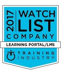 G-Cube LMS In The Top Learning Portal Companies Watchlist 2017