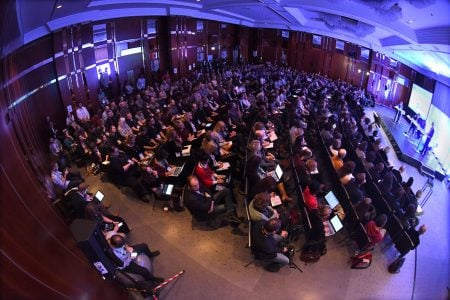 OEB 2017 Presents The Future Of Education In A Rapidly Changing World