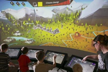Utah Climate Challenge Encourages Collaborative Play For A Better Future