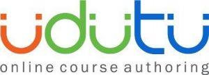 Udutu Online Authoring logo
