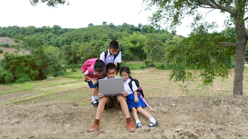 Educational Technology In Developing Countries: Are Developing Countries Ready For EdTech?