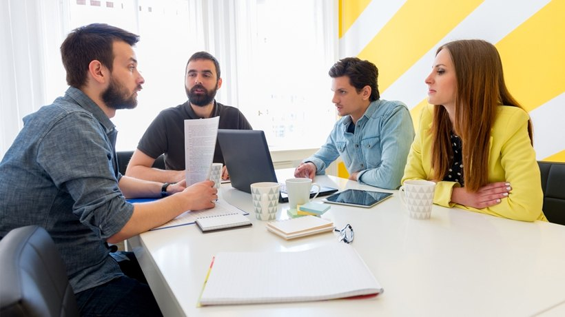 eLearning In Millennial Onboarding: Excerpts From A Millennial's Diary