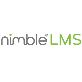 Nimble LMS logo