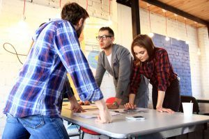Next Generation Learning Infrastructure: 3 Key Roles On Your Learning Team