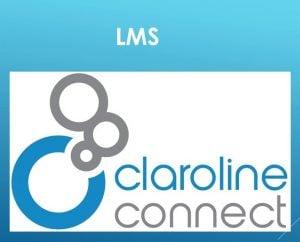 Claroline Connect logo