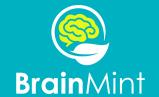 BrainMint logo