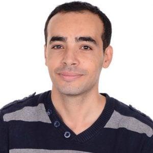 Photo of Mehdi ZOUAOUI