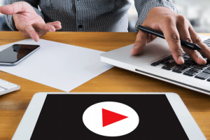Case Study Featuring The Use Of YouTube Content In A Trackable Interactive Video Format