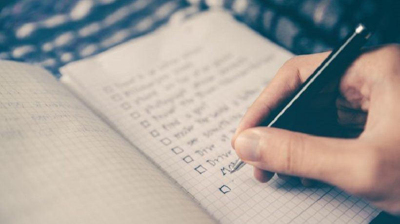 a 10 point elearning planning checklist perfect for you elearning
