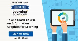 Crash Course In Information Graphics For Learning