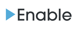 Enable LMS logo